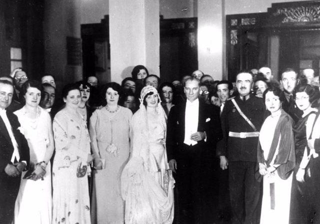 Atatürk'ün bilinmeyen fotoğrafları (5)