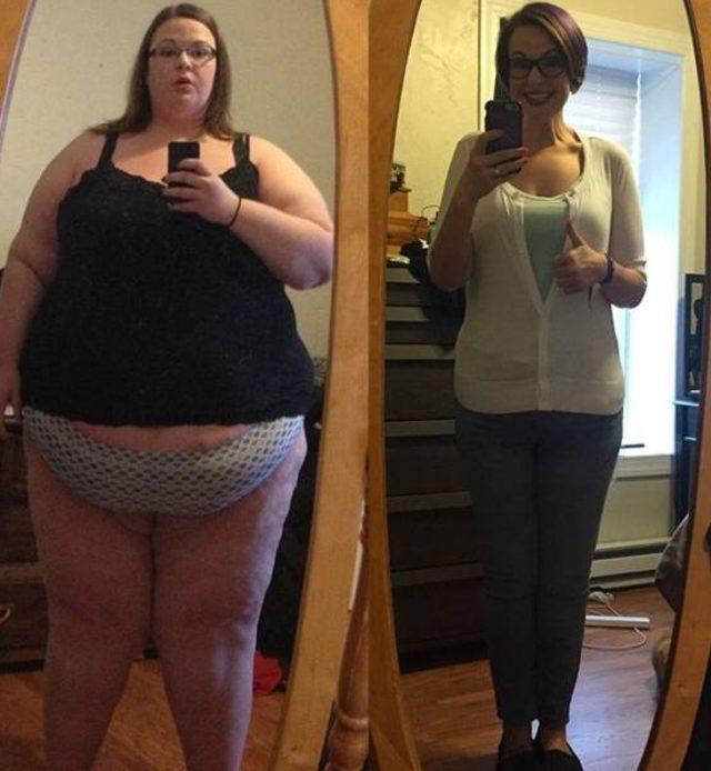 Реальное похудение в домашних условиях отзывы 72