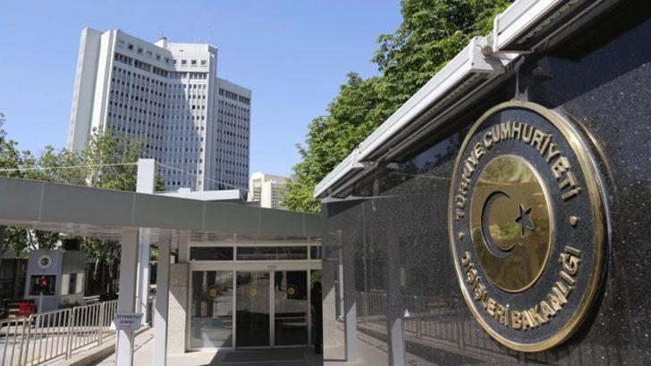 Kudüs kararı sonrası Türkiye'den ABD'ye art arda tepkiler