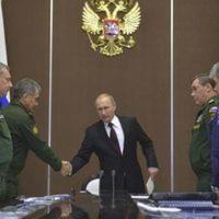 Putin net konuştu: Savaşa hazırlanın!