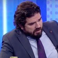 Rasim Ozan Kütahyalı'ya bir sert eleştiri de AKP'li Metiner'den: Cumhurbaşkanı o sözlerden herkesten çok incindi