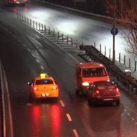 İstanbul'da 'yok artık' dedirten olay!