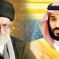 Muhammed bin Selman'dan Hamaney'i kızdıracak benzetme