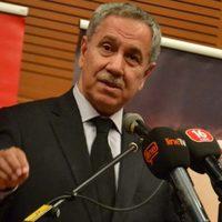 Bülent Arınç'ın Fetullah Gülen açıklaması infial yarattı