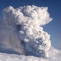 Radyasyon yüklü bulutlar üzerimizden geçti
