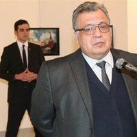 Rus büyükelçiye suikastta flaş gelişme! Eski TRT yapımcısı tutuklandı