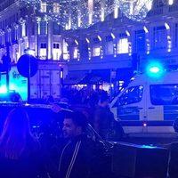 Londra'da kırmızı alarm! Silah sesleri duyuldu, yüzlerce kişi tahliye edildi