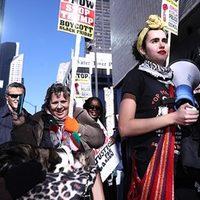 'Kara Cuma' protestosu! Sokaklara döküldüler