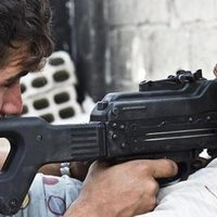 PKK bölgesinde Ku Klux Klan bile eğitiliyor iddiası!