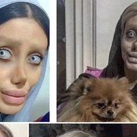 Hayaller Angelina Jolie, gerçekler Ölü Gelin
