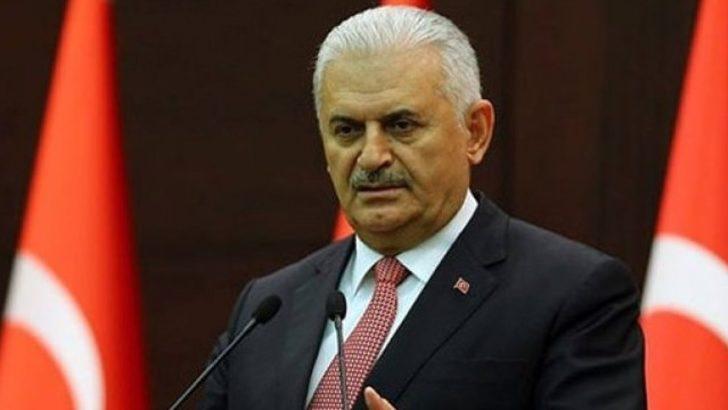 Son dakika! Binali Yıldırım'dan çok sert açıklama: Karar Türkiye için yok hükmündedir
