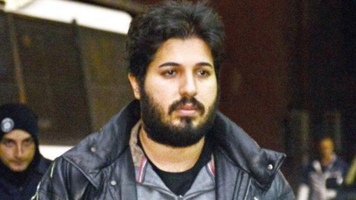 Reza Zarab'ın ifadesinde altıncı gün! Ebru Gündeş sorusuna yanıt verdi