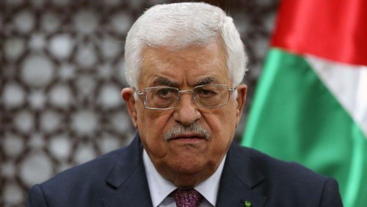 Dünya diken üstünde! Abbas: Kudüs için savaşacağız