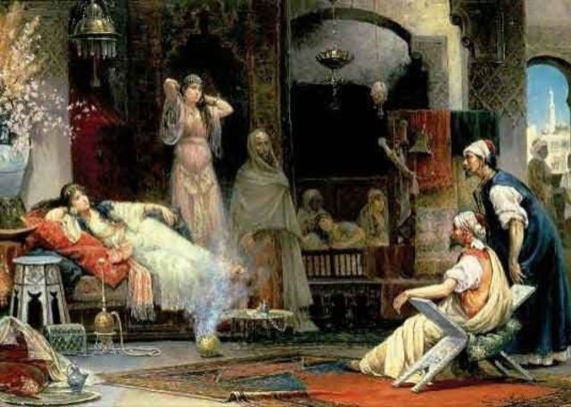 osmanli devleti nde kadinlarin yasamiyla ilgili 7 ilginc detay