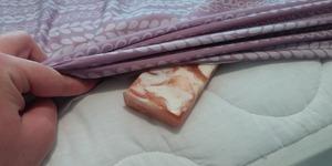 Eklem Ağrıları ve Krampların Çözümü Bir Kalıp Sabun