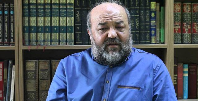 İhsan Eliaçık da 'Türkçe ezan' tartışmalarına katıldı!