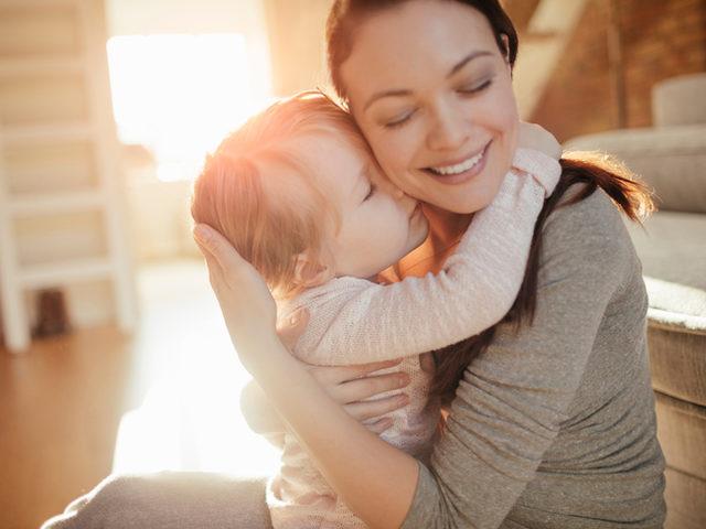 Her annenin ortak sorusu: 'Ben nasıl bir anneyim?'