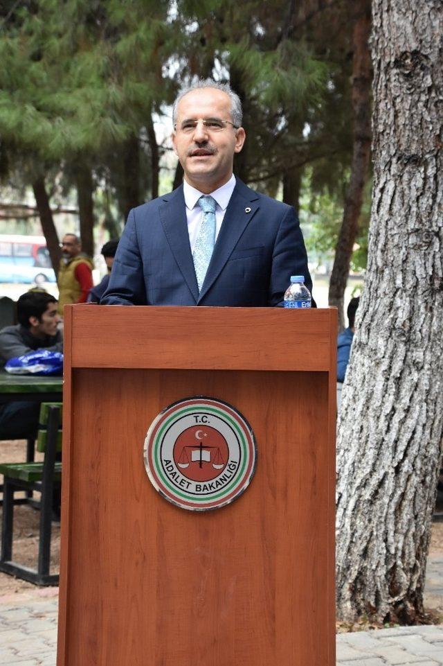 Vitamin Cafe, Akdeniz Üniversitesi Kampüsünde açıldı