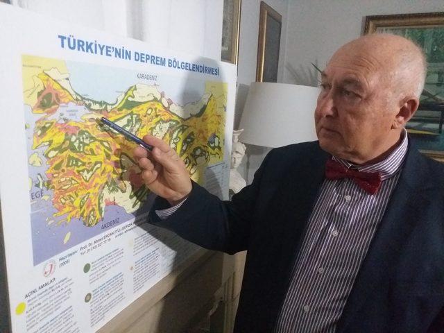 Yalova depremi, büyük İstanbul depremini tetikler mi Uzmanlardan korkutan Marmara (İstanbul) depremi uyarısı1