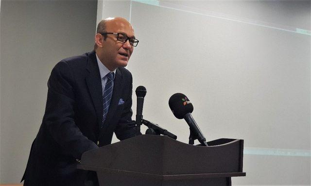 Karabük'te 'Yenilenebilir Enerji Kooperatifleri' bilgilendirme toplantısı yapıldı