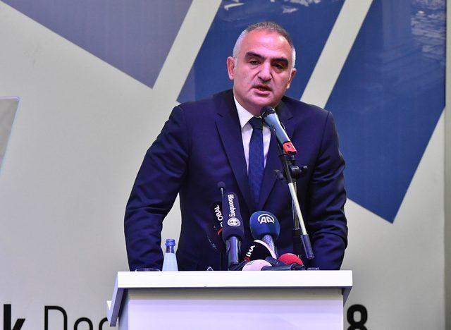 Bakan Ersoy: Doluluğu değil, geliri sorun