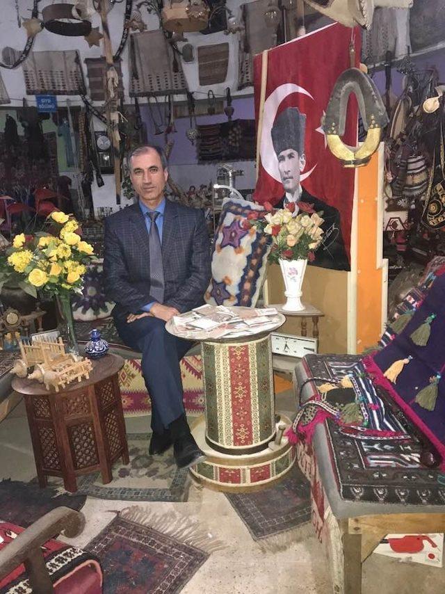 CHP Balıkesir'de dört ilçe belediye başkan adayını açıkladı