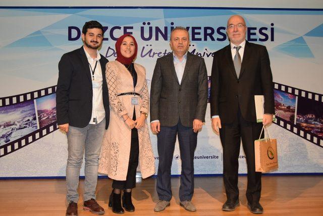 Savunma Sanayinin Türkiye'deki yeri ve önemi anlatıldı