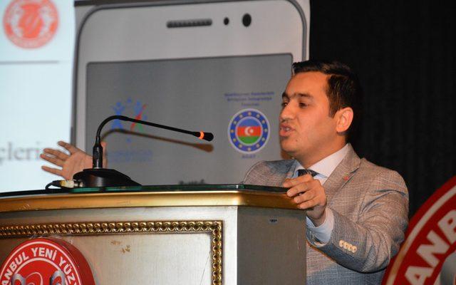 Prof. Dr. Erbay: Karabağ'ın Azerbaycan'a dönüşü en büyük hedefimizdir