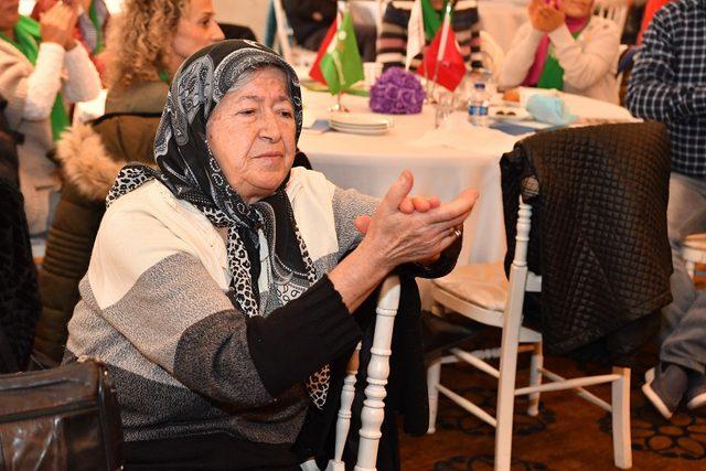 Maltepe'de engellilere ulaşım hizmeti sözü