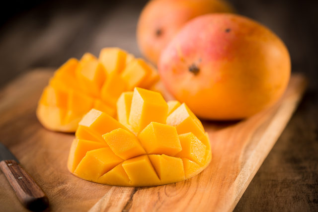 5 great benefits if you eat mangos every day for a month