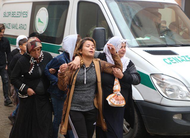 Silopili Kıbrıs Gazisi, son yolculuğuna uğurlandı