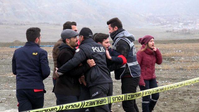 Erzincan Haberleri: Erzincan, 7.9luk depremin yıl dönümünde 4.1lik depremle sallandı 85