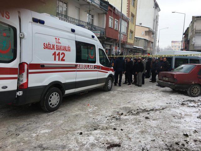 Ardahan'da iki aile arasında silahlı kavga: 1 ölü, 6 yaralı
