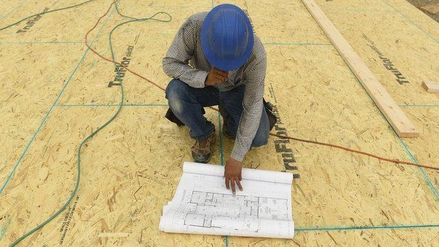 'Sadece yaratıcı mimarlık işleri insanlar tarafından sürdürülecek'