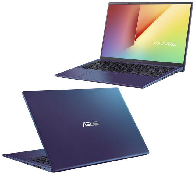 ASUS VivoBook serisi üç yeni modelle güncellendi