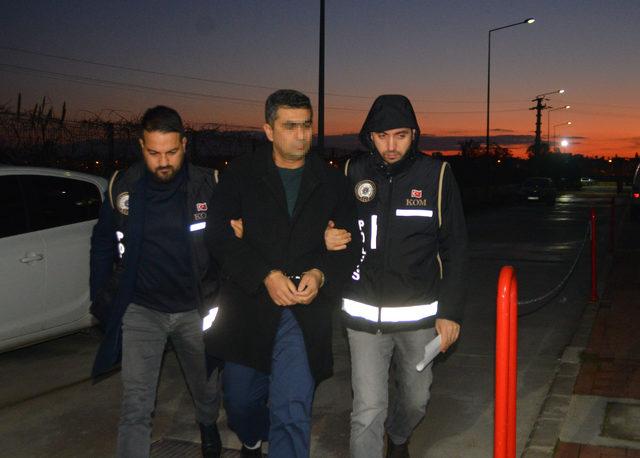 Adana merkezli 20 ilde FETÖ operasyonu: 52 asker gözaltına alındı