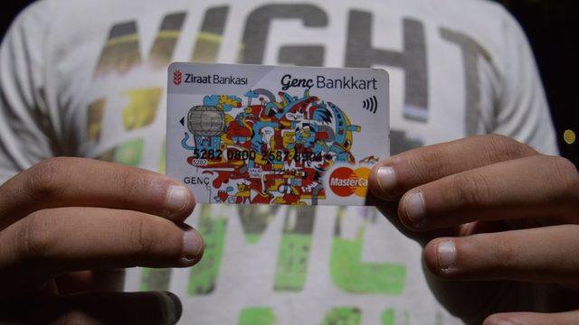 Ziraat kredi kartı