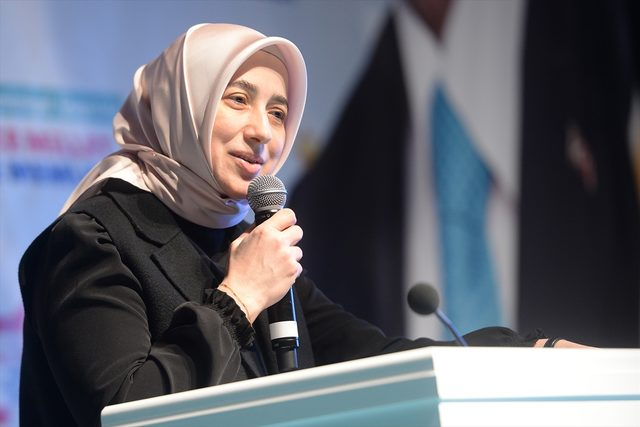 AK Parti Karabük Belediye Başkan Adayları tanıtım toplantısı