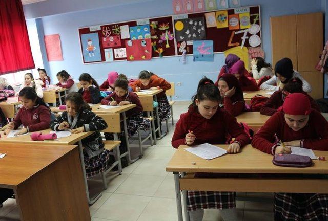 Suluova Haberleri: Yeni uygulama ile öğrenciler sınava öğretmensiz girdi 20