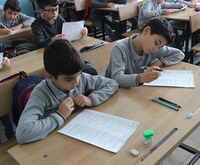 Suluova Haberleri: Yeni uygulama ile öğrenciler sınava öğretmensiz girdi 62