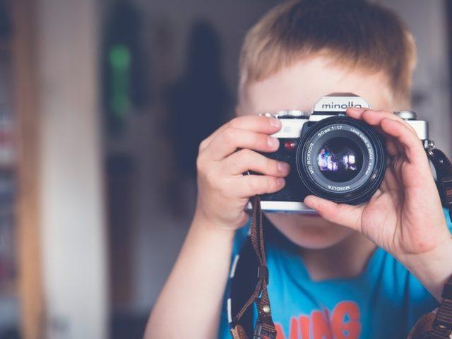 Çocuğunuzun Yeteneklerini Erkenden Keşfedin