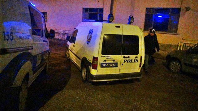 Çorum Haberleri: Fabrikada kavga bekçi tüfekle vuruldu, 2 kişi darbedildi