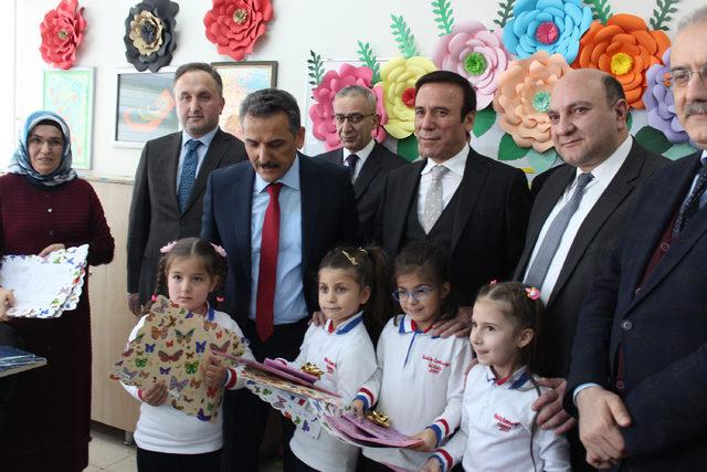 Samsun'da karne heyecanı