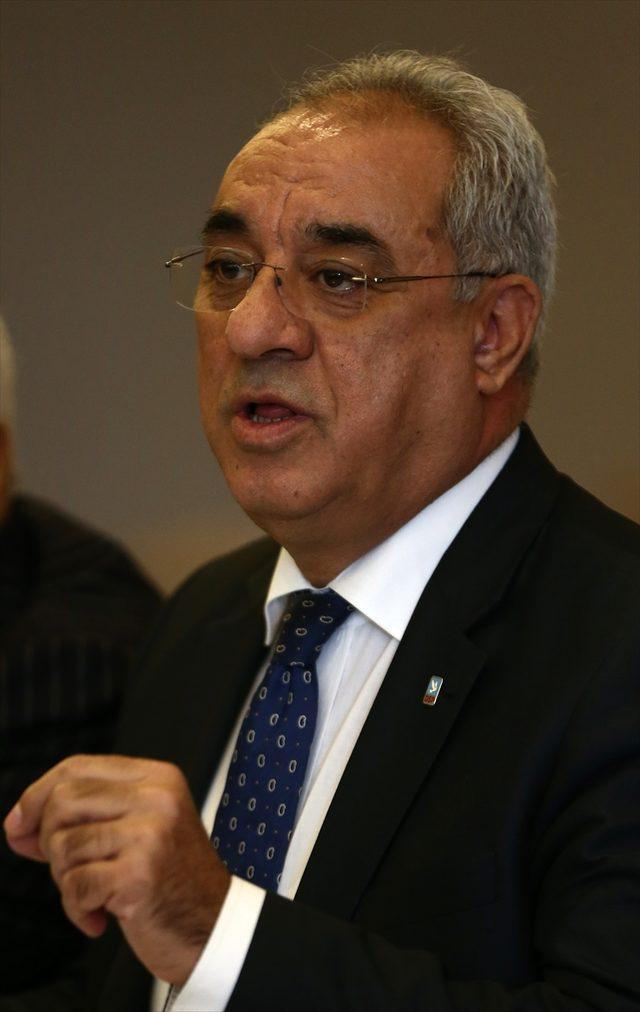 DSP Genel Başkanı Önder Aksakal