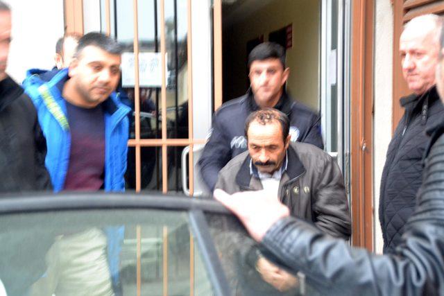 Çerkezköy Haberleri: Katil zanlısı baba tutuklandı, öldürdüğü damadı ve dünürü toprağa verildi 81