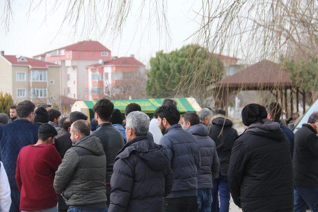 Çerkezköy Haberleri: Katil zanlısı baba tutuklandı, öldürdüğü damadı ve dünürü toprağa verildi 38