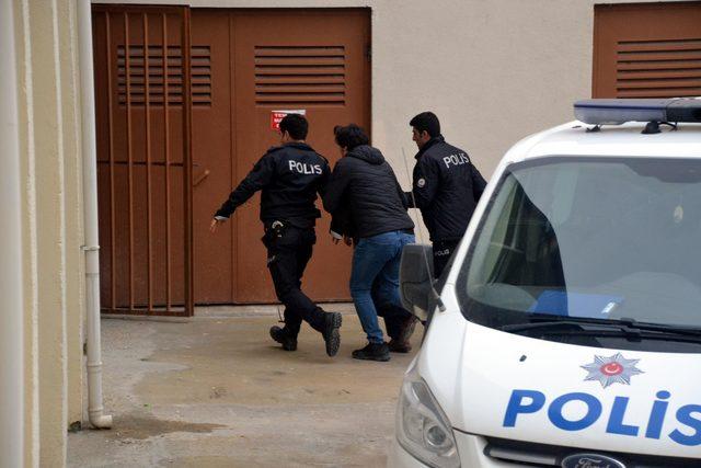 Çerkezköy Haberleri: Katil zanlısı baba tutuklandı, öldürdüğü damadı ve dünürü toprağa verildi 49