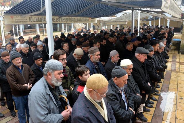 Tümtürk: İnsanlık, Doğu Türkistan'ı görmüyor