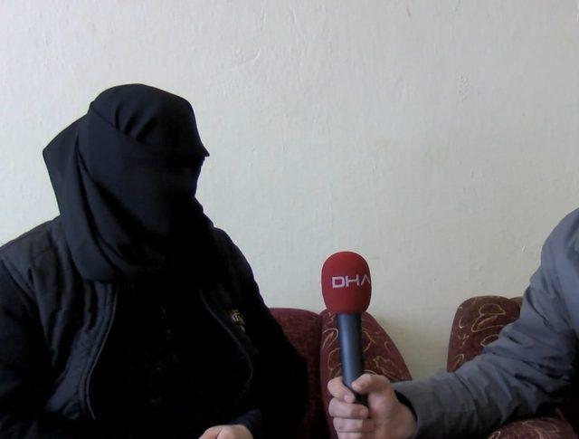 Yangında ölen Suriyeli işçinin ailesinin dramı
