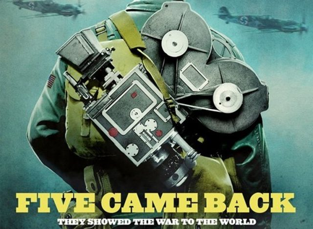 five-came-back